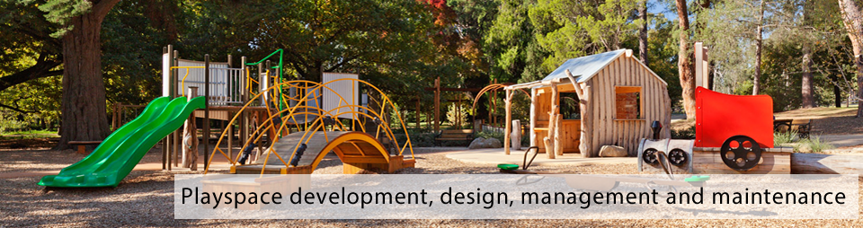 Playspace Development Program 2017