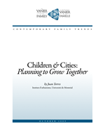 Children and Cities Planning to Grow Together