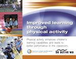 Improved Learning through Physical Activity WA
