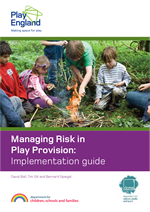 Making Space for Play