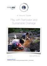 Play with Rainwater and Sustainable Drainage
