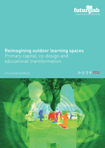 Reimagining Outdoor Learning Spaces Future Lab