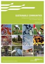 Sustainable Communities Infrastructure Development Guidelines