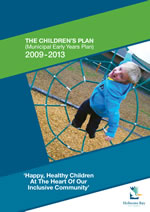 The Children's Plan: Hobson's Bay City Council