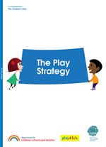 The Play Strategy UK Government
