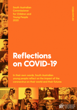 Reflections on COVID-19