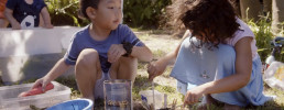 Video - How play helps child developement