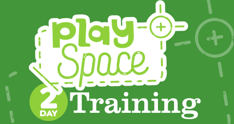Playspace 2 Day Training 2021