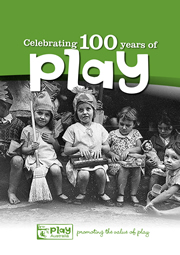 Celebrating 100 Years of Play